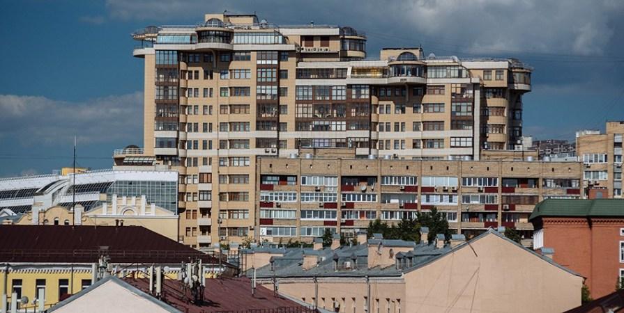 В Минэкономразвития разъяснили закон о добросовестных покупателях жилья