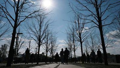 Синоптики пообещали москвичам апрельскую погоду