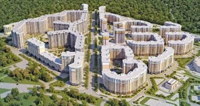 """В ЖК """"Царицыно"""" продолжают увеличивать количество строителей"""