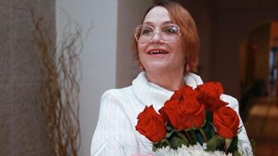 Дочь Руслановой опровергла информацию о госпитализации актрисы
