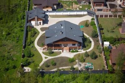 ГЗК прекратила реализацию проекта индивидуального жилищного строительства в деревне Алымовка