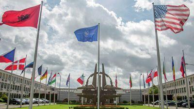 Делегация Греции покинула парламентскую ассамблею НАТО в знак протеста