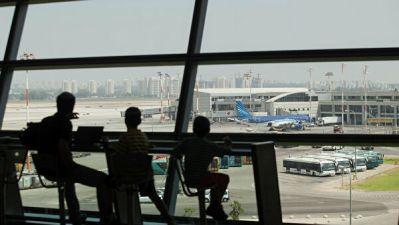 """Израильская авиакомпания """"Эль-Аль"""" приостановила полеты в Гонконг"""