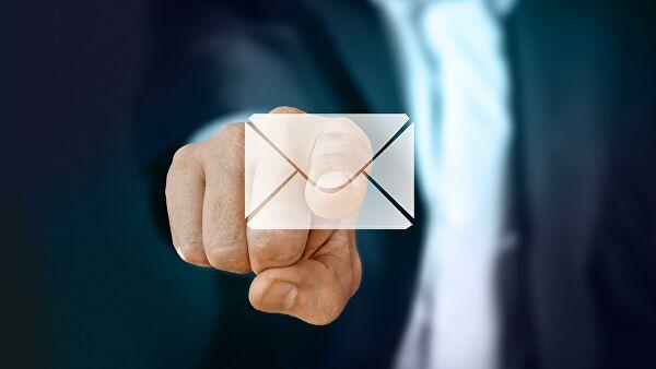 Сенатор внес в Госдуму проект о государственной электронной почте