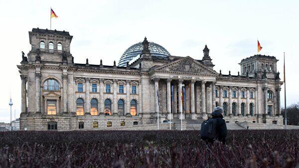 В бундестаге предостерегли Германию от оскорбления жителей России