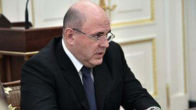 Мишустин назначил Александра Козлова замминистра строительства и ЖКХ