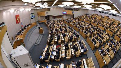 Депутат Госдумы оценил перспективы роботизации российской политики