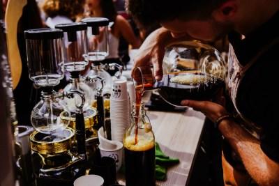 В Москве пройдет независимый кофейный фестиваль