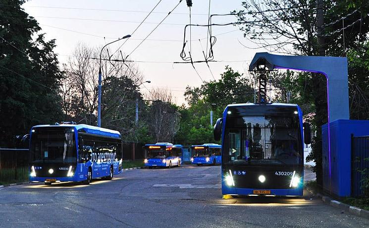 Мосгортранс: Ловить китайцев в автобусах не нужно!