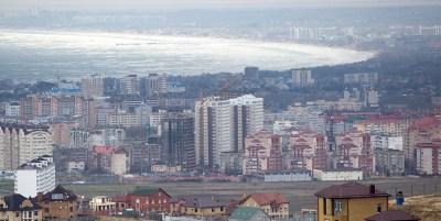 В Краснодарском крае запустят ипотеку под 2,7% в курортных поселениях