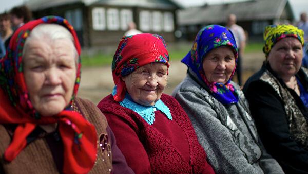 Депутаты Госдумы поддержали дополнительную индексацию пенсий и зарплат