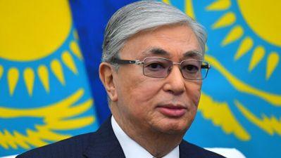 Токаев надеется на положительный итог голосования по Конституции в РФ