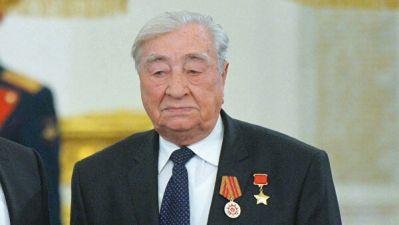 Умер Герой Советского Союза Михаил Булатов