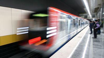 Некрасовскую линию метро Москвы в марте закроют на три дня