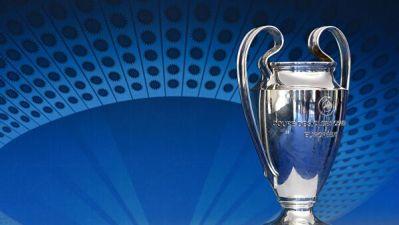 УЕФА приостановил розыгрыш Лиги чемпионов и Лиги Европы