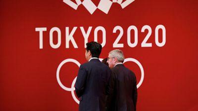 """Абэ усомнился в проведении ОИ-2020 в """"сложившихся обстоятельствах"""""""