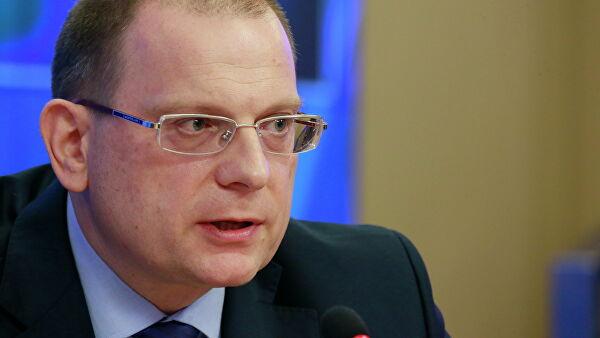 Сенатор Долгов прокомментировал поправки в Конституцию