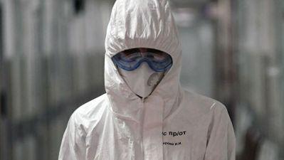 Эпидемиолог рассказал о пике эпидемии коронавируса в России