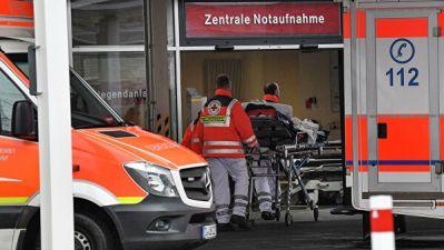 Коронавирусом заразились более двух тысяч человек в 18 странах ЕС