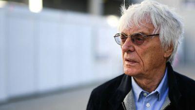 """Экс-глава """"Формулы-1"""" считает, что чемпионат-2020 следует отменить"""