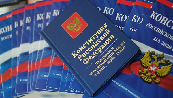 ЦИК планирует рассмотреть порядок организации голосования по поправкам