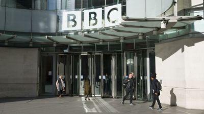 Роскомнадзор уведомил руководство BBC о сути претензий