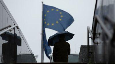 Эксперт раскритиковал меры ЕС для помощи экономике в борьбе с COVID-19