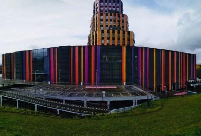 Москомстройинвест выдал ЗОСы на 541 тысячу кв.м недвижимости с начала года