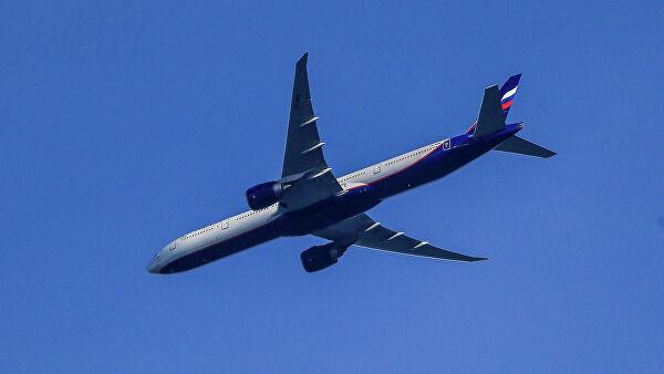 В Росавиации назвали сроки формирования вывозных рейсов из семи стран