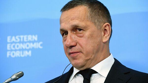 Трутнев дал первое поручение врио главы Камчатки