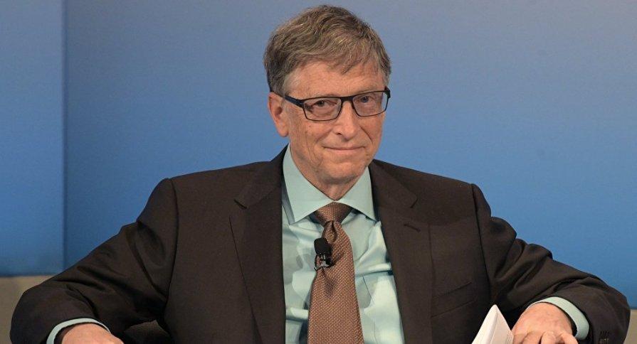 Конспирологи: Билл Гейтс во всем виноват