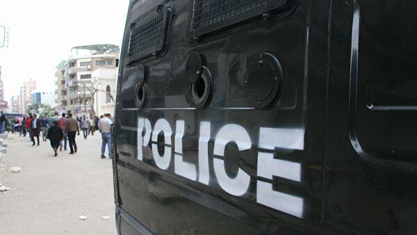 В Египте уничтожили семь террористов, готовивших теракты на Пасху