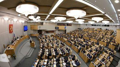 Комиссия Госдумы может провести заседание по дезинформации о COVID-19