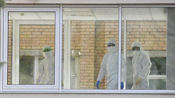 Власти Вологодчины выделят 187 миллионов на поддержку медиков