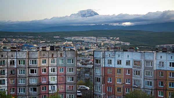 Глава Камчатского края отправил правительство региона в отставку