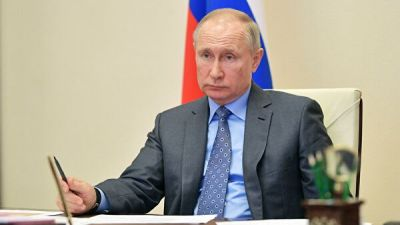 Путин утвердил снижение соцвзносов для малого и среднего бизнеса