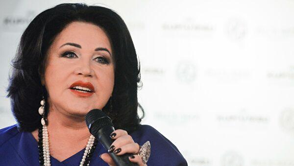 Подруга Бабкиной рассказала, что певицу вывели из искусственной комы