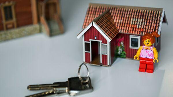 """Вице-спикер ГД поддержал идею """"кредитных каникул"""" ипотеке до 5 млн руб"""