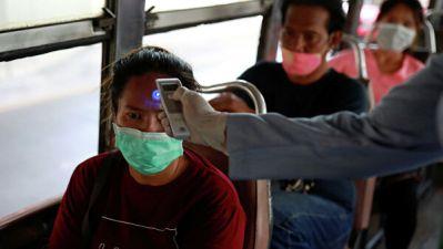 В Таиланде выявили более 50 новых случаев заражения коронавирусом