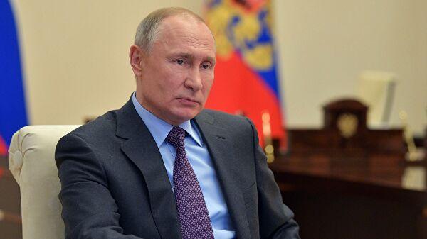 Путин планирует провести селекторное совещание с губернаторами