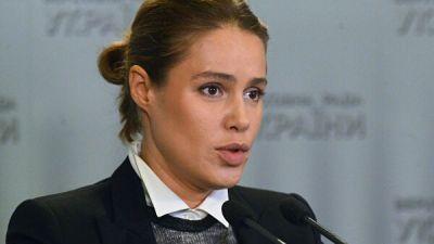Депутат Рады заявила о необходимости вернуть Украине российский рынок
