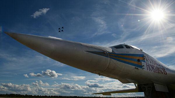 Определены параметры двигателя для российского сверхзвукового лайнера
