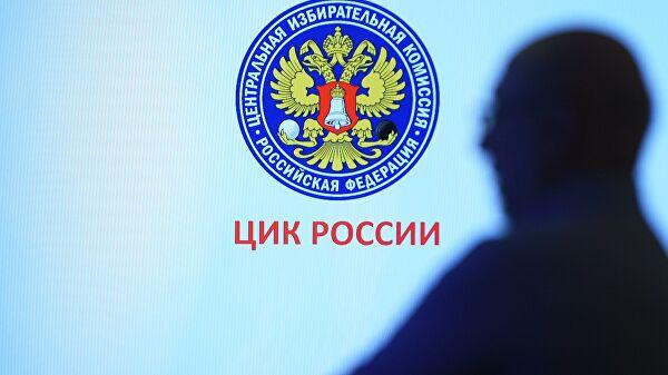 В ЦИК разъяснили закон о дистанционном голосовании