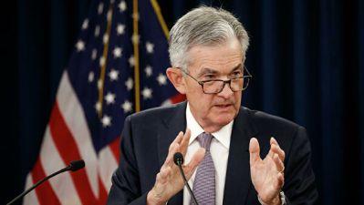Глава ФРС США не исключил падения ВВП на 20%