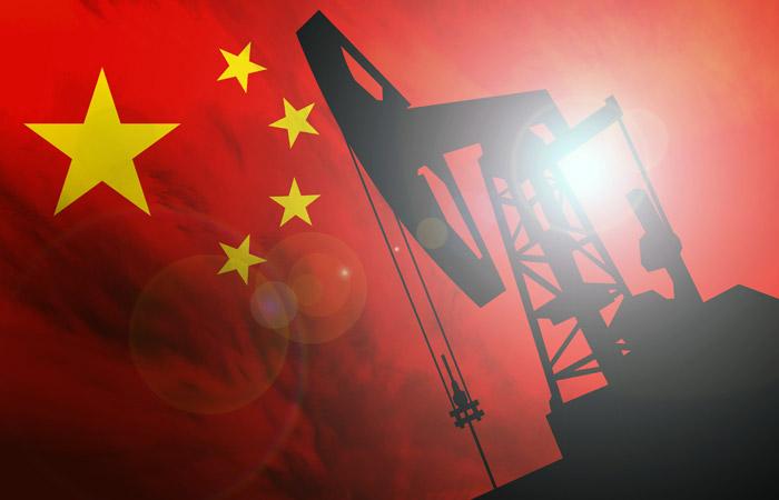 Нефть дешевеет на 4-5% из-за Китайских новостей