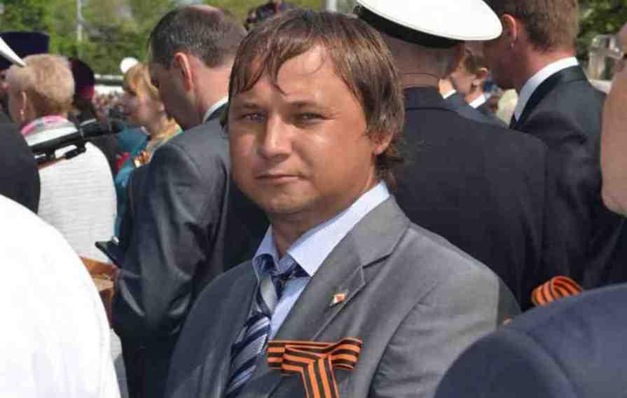 В Екатеринбурге поймали экс-консула Сейшельских островов при выводе 1 млн евро за рубеж