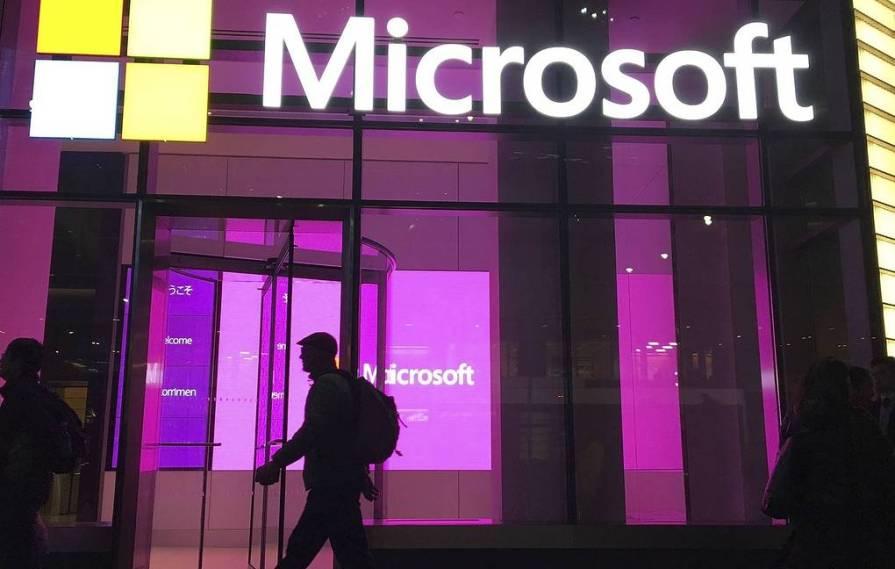 Microsoft в течение пяти лет удвоит число темнокожих руководителей в США