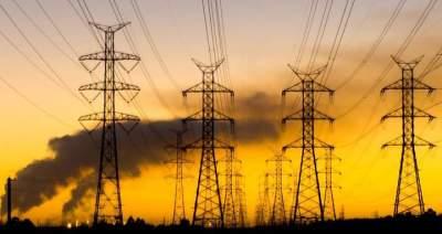 Казахстан обогнал Россию по доступности электричества для населения