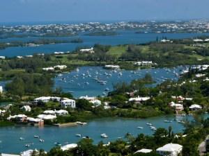 Пожить на Бермудах приглашают иностранцев на «удаленке»