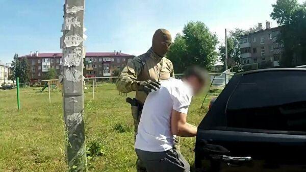 ФСБ предотвратило теракт в Башкирии